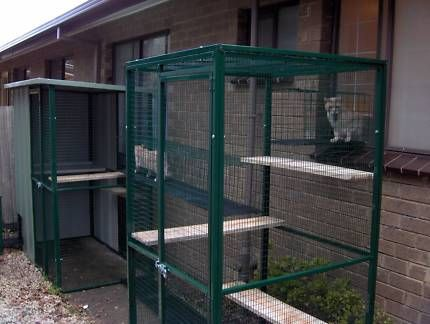 CAT ENCLOSURES *** SALE NOW ON **** Pet Products