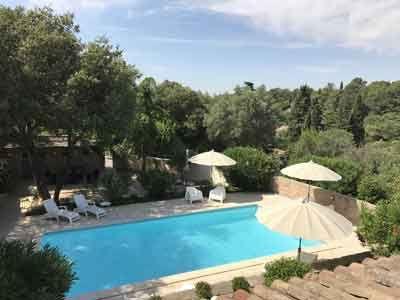 Vente Chambres d'hôtes ou gîte en LanguedocRoussillon