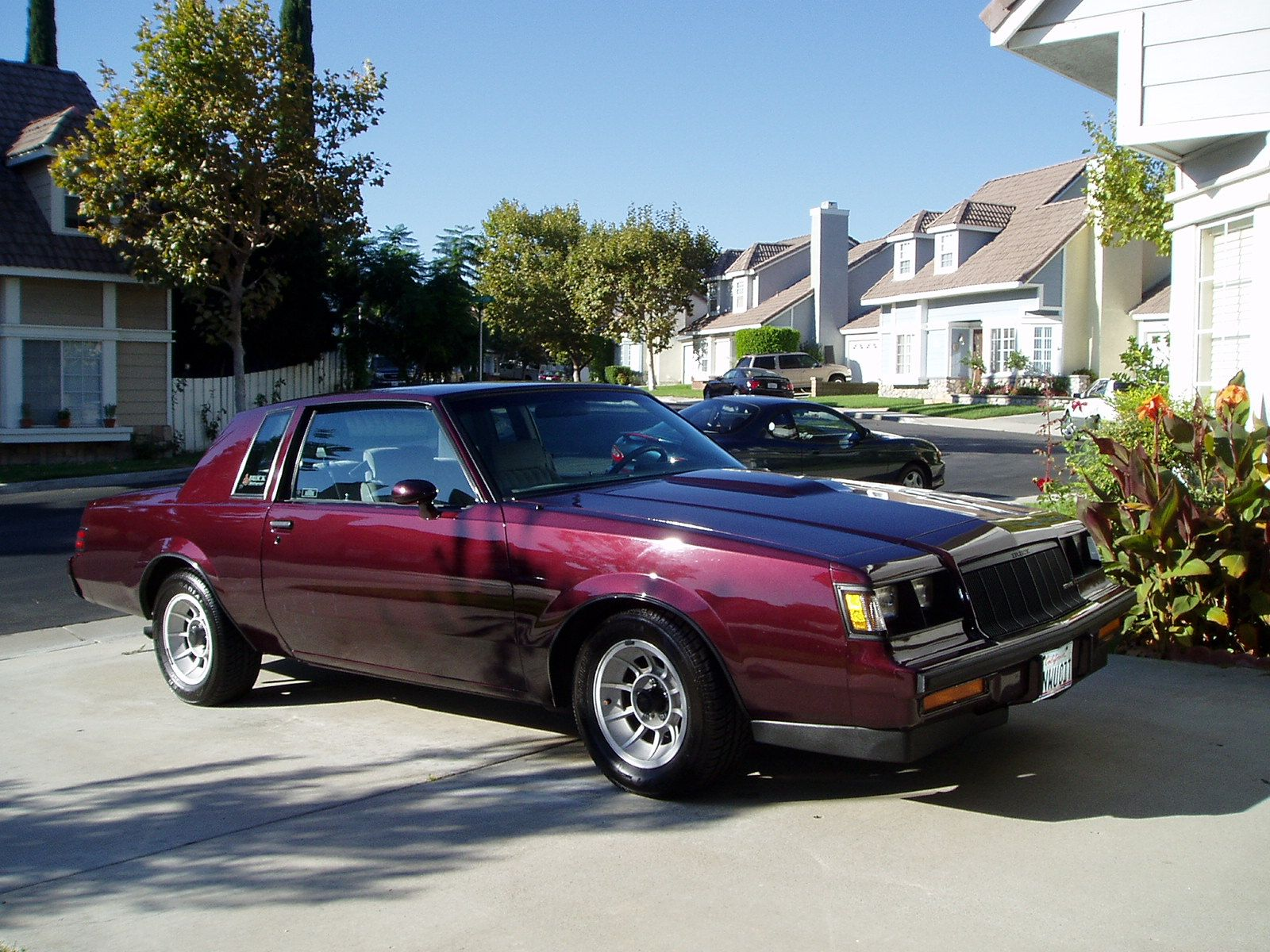 Buick regal t type google search