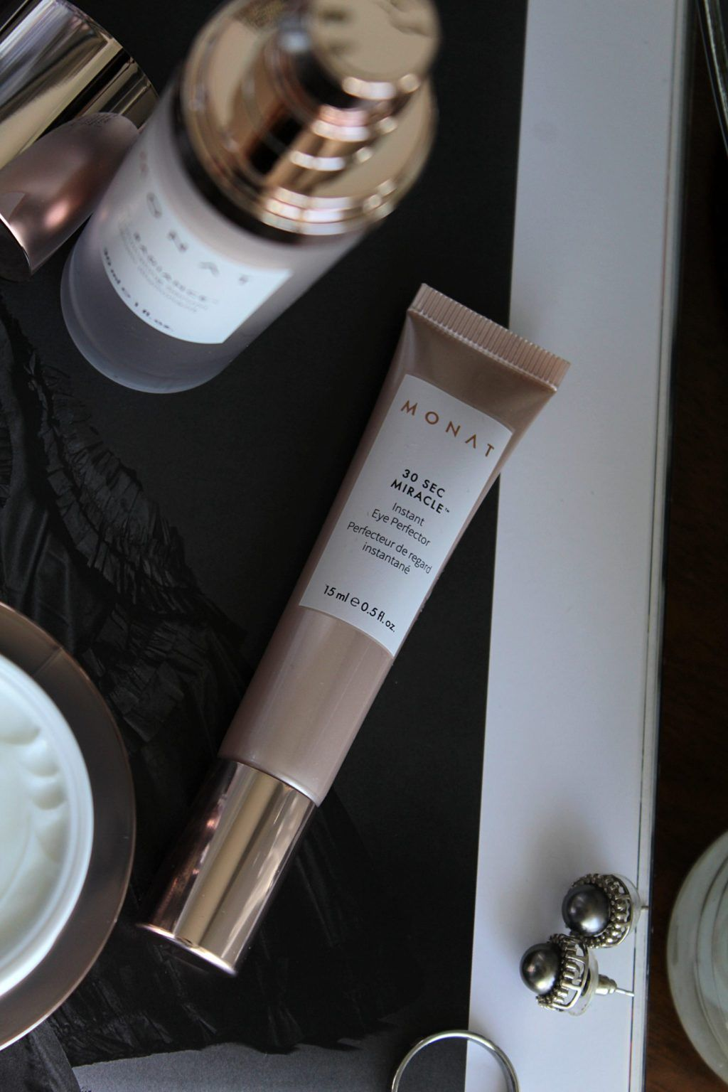 Monat New C Radiance Illuminating Serum Night Vozeli Com