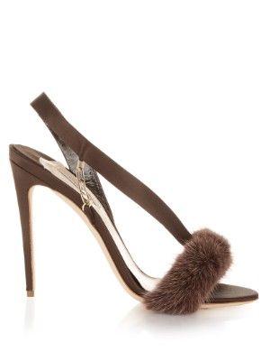 FOOTWEAR - Sandals Olgana Paris E3Rqs3Dt