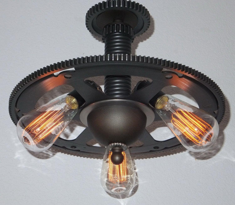 Custom vintage industrial lighting fixtures industrial design custom vintage industrial lighting fixtures arubaitofo Gallery