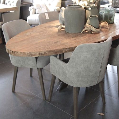Hoezen Voor Stoelen.Stoel Ronde Rug Kitchen Tables In 2019 Dining Room Chairs
