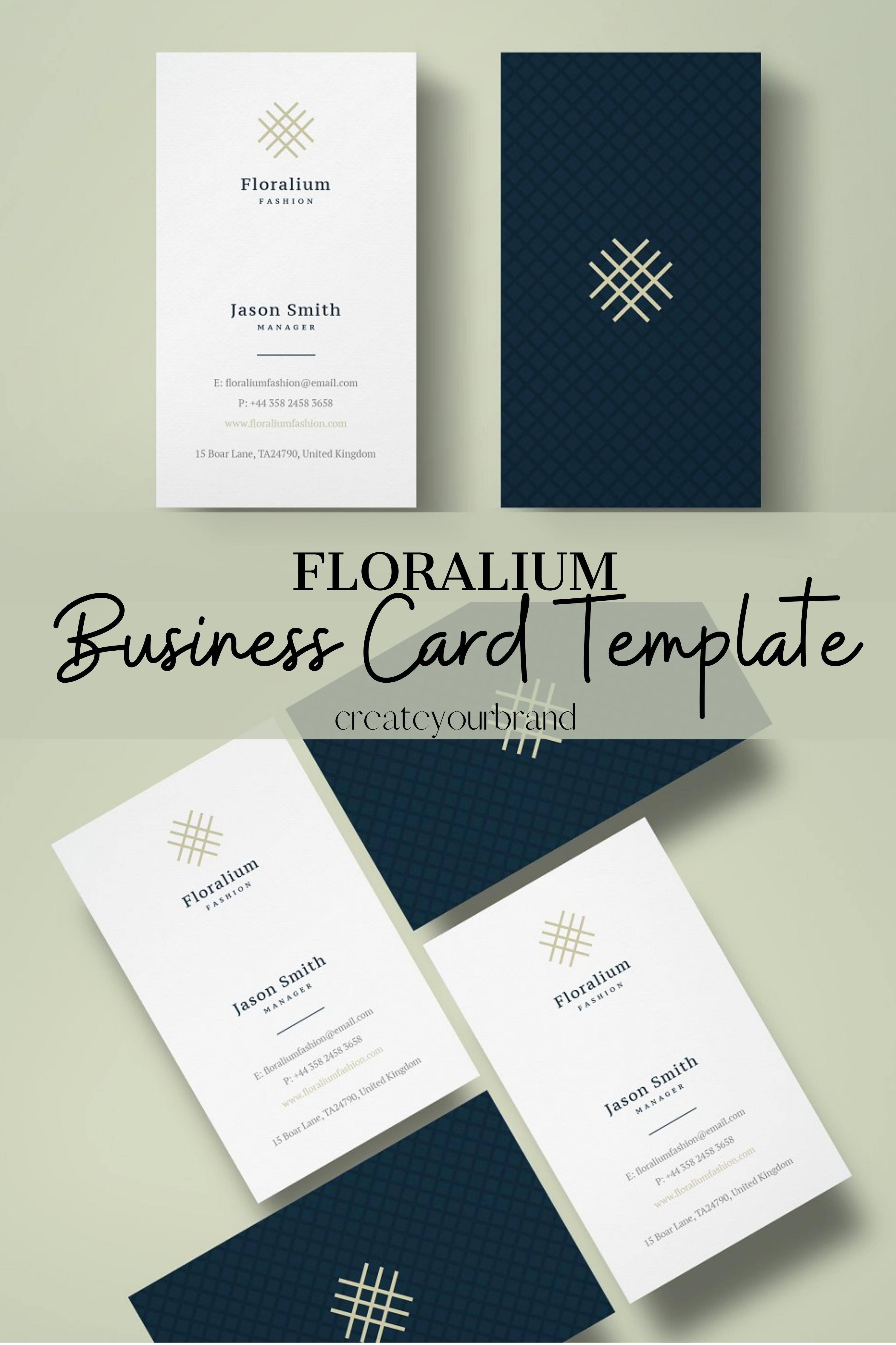 Business Card Business Thank You Cards Cleaning Business Cards Naming Your Business