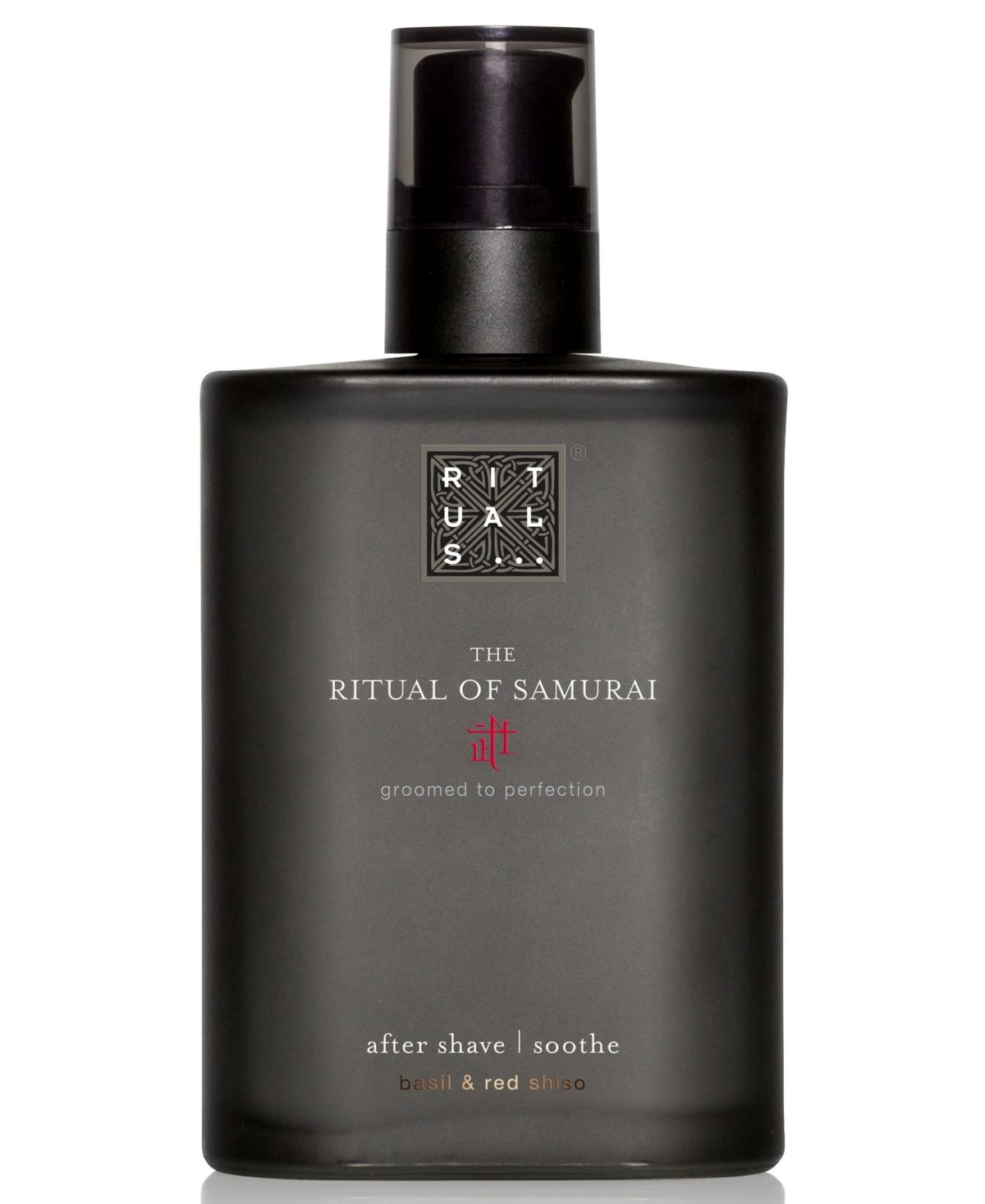 Rituals Men S The Ritual Of Samurai Soothing After Shave 3 3 Oz Reviews All Perfume Beauty Macy S After Shave Post Shave Balm Perfume
