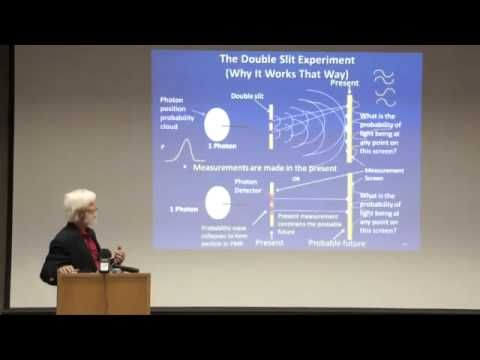 ▶ Tom Campbell: The Key to Understanding Our Reality - YouTube