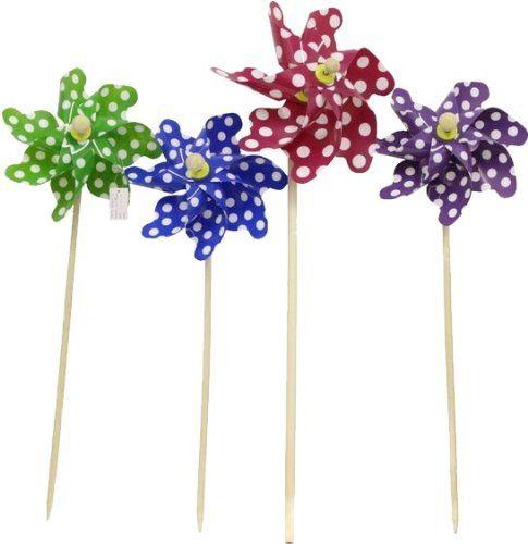 Extra Large Multi Coloured Rainbow Garden Windmill 110cm | Garden Party |  Pinterest | Garden Windmill And Windmill