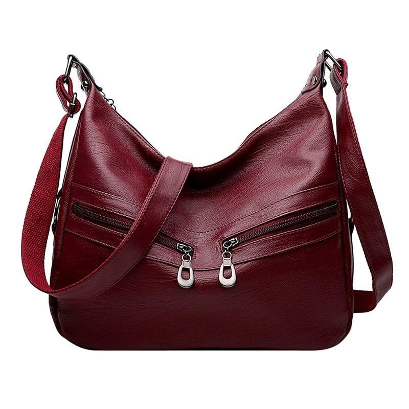 Elegant Office Las Messenger Bag