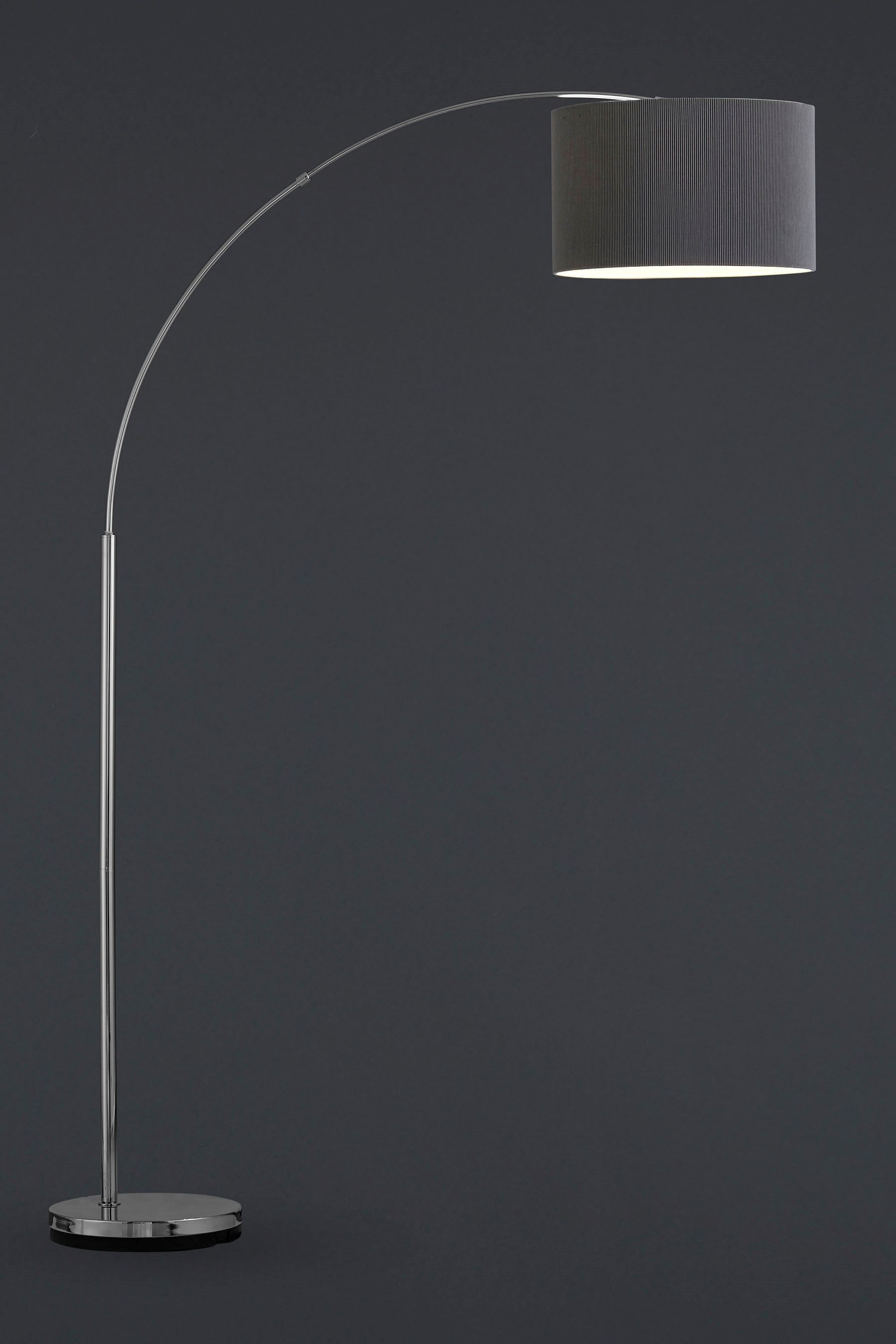 Buy Large Curve Arm Floor Lamp From The Next Uk Online Shop Diy Floor Lamp Lamp Curved Arm