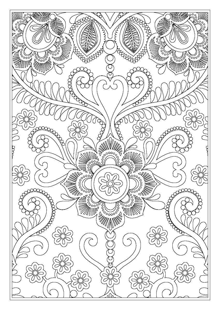 - Amazon.com: Vera Bradley Color Bright Coloring Book (Vera Bradley