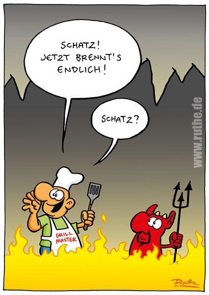 Ruthe De Home Deutsch Cartoon Humor Und Funny