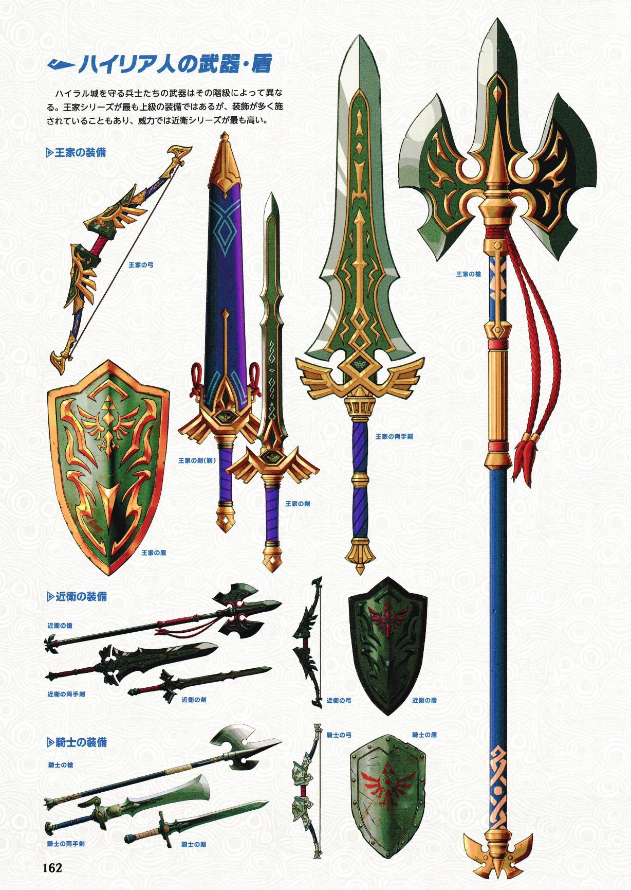 Pin On Weapon Item Design
