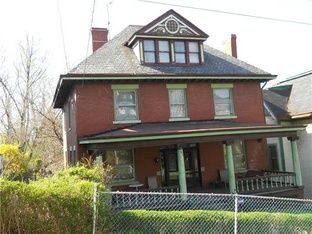 304 Lafayette Ave, Pittsburgh, PA 15214   Zillow   Homes I