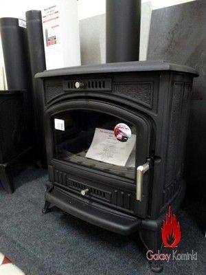 Piec Wolnostojacy Koza K6 Fi 130 15 Taniej 6474646889 Oficjalne Archiwum Allegro Home Appliances Wood Stove Wood