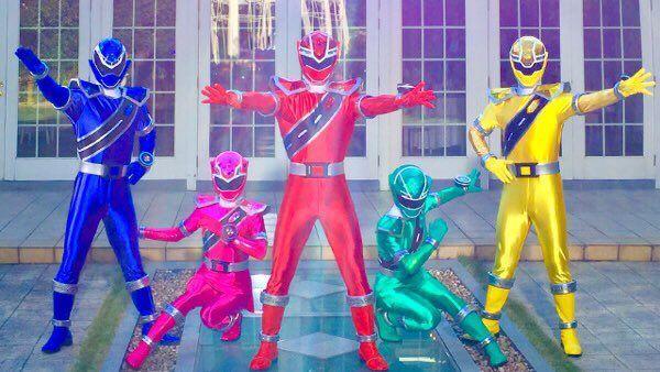 Mashin Sentai Kirameiger Episode Zero Will Simultaneously