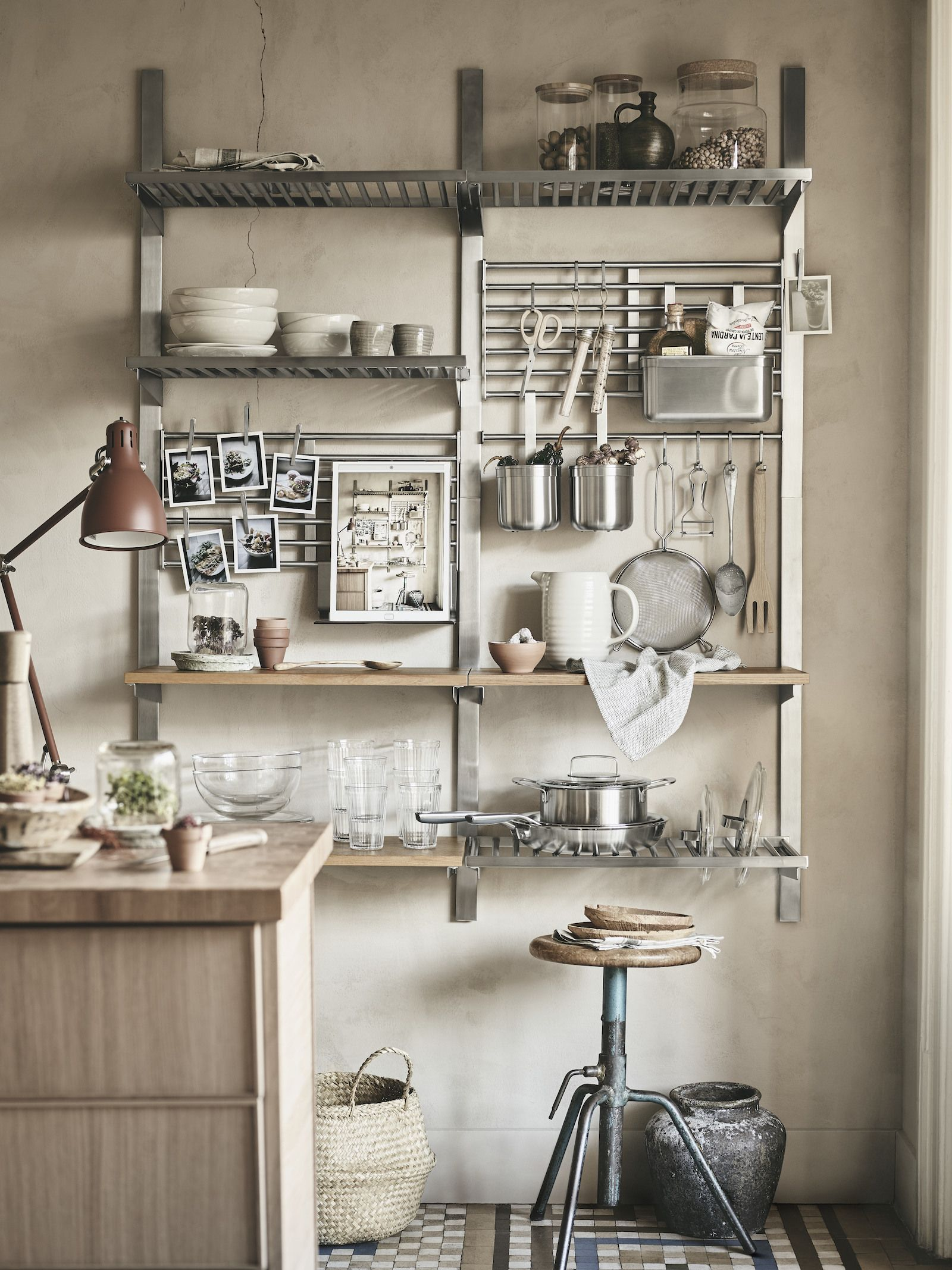 A Roundup of EcoFriendly Storage Ideas from the Editors
