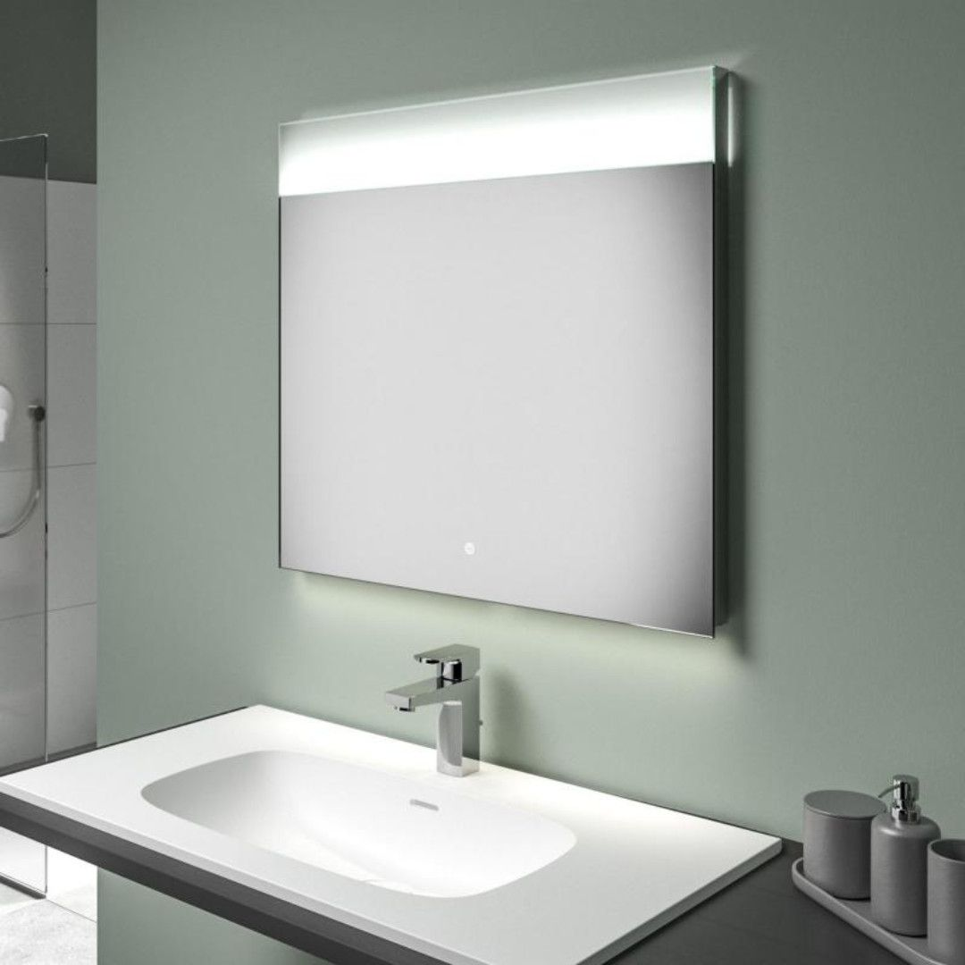 Treos 630 Spiegel Mit Led Beleuchtung 630 06 7570 Led Spiegel Led Beleuchtung Led
