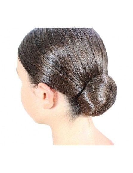 Kit chignon pour la danse classique | Astuce cheveux, Chignon, Cheveux sains
