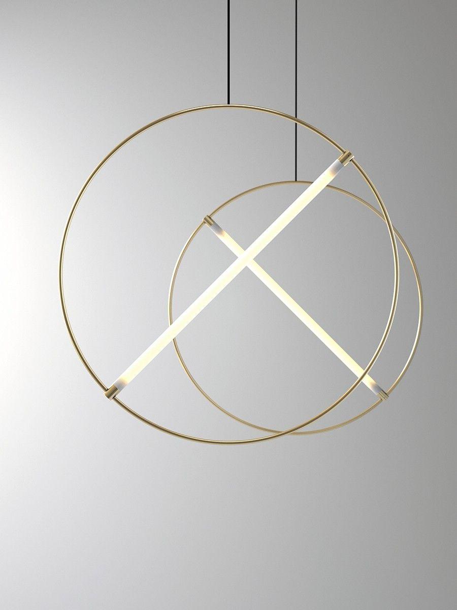 ed046 suspension minimaliste et g om trique par edizioni design pinterest lights. Black Bedroom Furniture Sets. Home Design Ideas