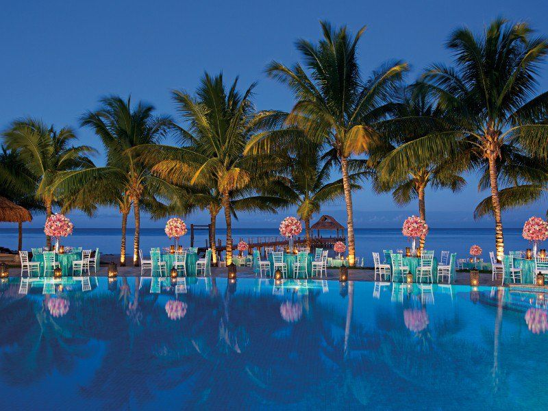 10 Best AllInclusive Resorts for Couples in Mexico