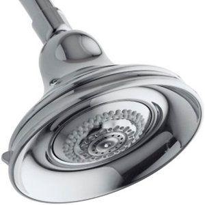 Kohler K10591-CP Bancroft Shower Head Shower Accessory - Polished Chrome