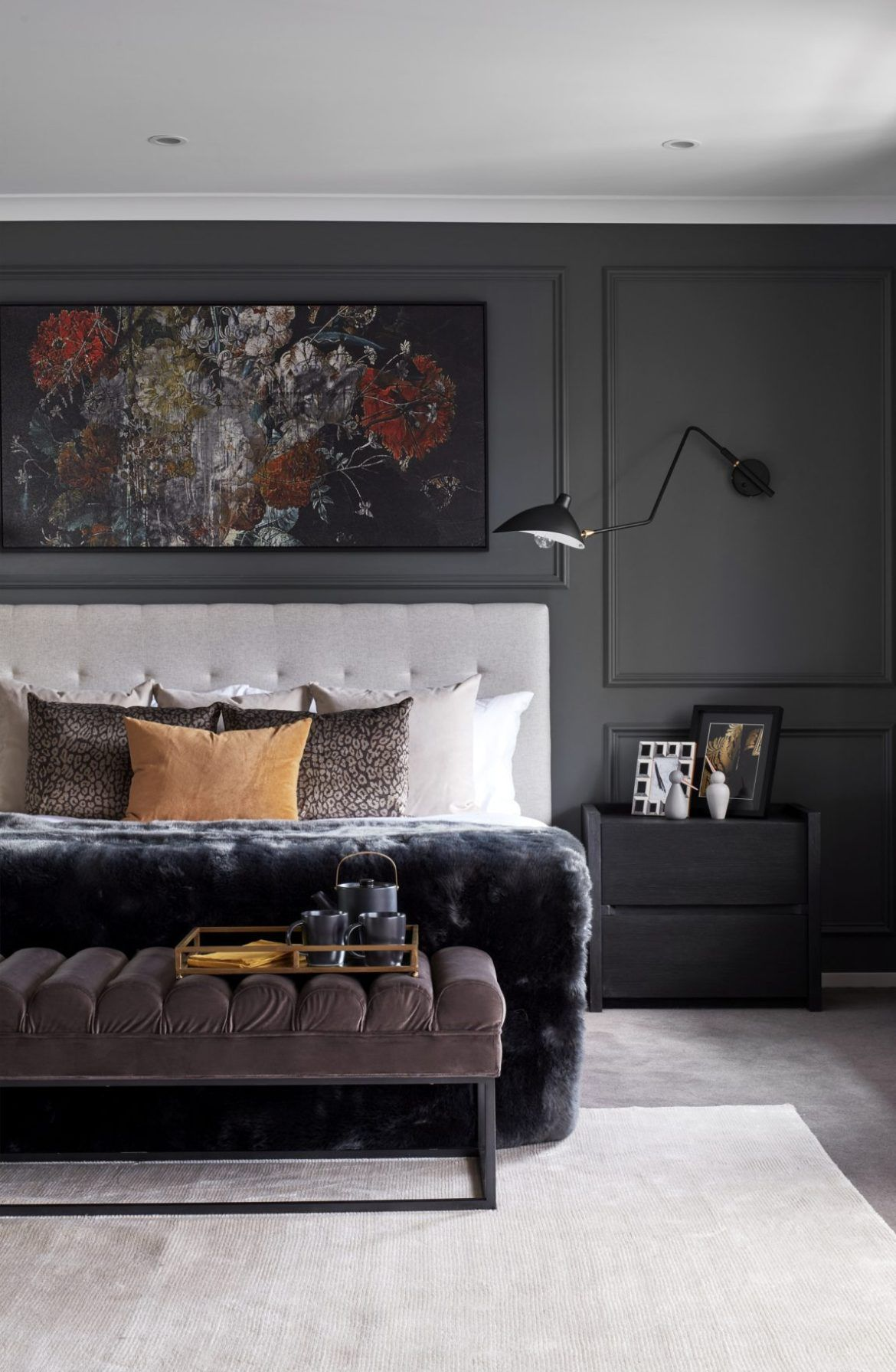 Luxury Hotel Style Living With Metricon S New Home Design