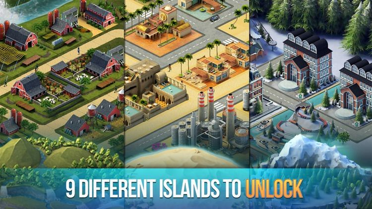 City Island 3 Hack Earn Totally Free Gold Android Os And Even Iphone City Island 3 Gold Hack 2019 Take 9999999 Gold Absolu City Island Story City Free City
