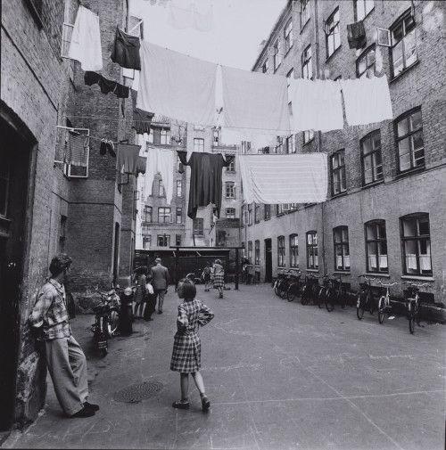 Kobenhavn I 50erne