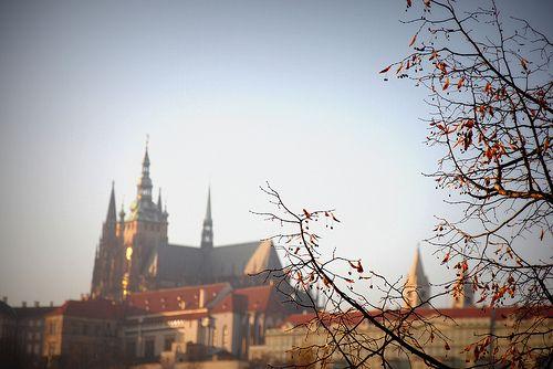 God save the king / Pražský hrad / Prague / Czech Republic
