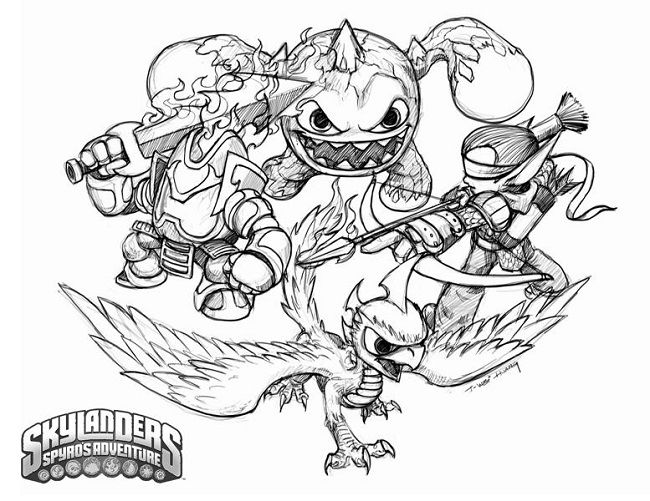 battlefield coloring pages | Color Gaming & Geeky Pop Culture Yokai ...