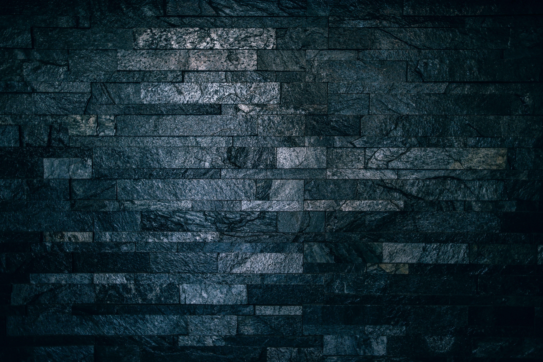 Black And Gray Wall 4k Wallpaper Architecture Background Black Brick Concrete Da Green Screen Backgrounds Background Hd Wallpaper Architecture Background