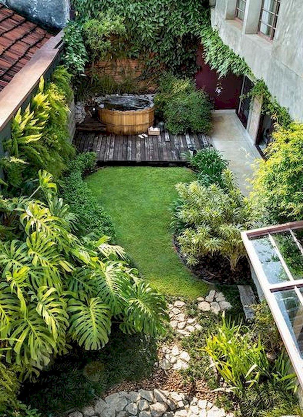 100 Incroyable Suggestions Que Planter Dans Un Petit Jardin