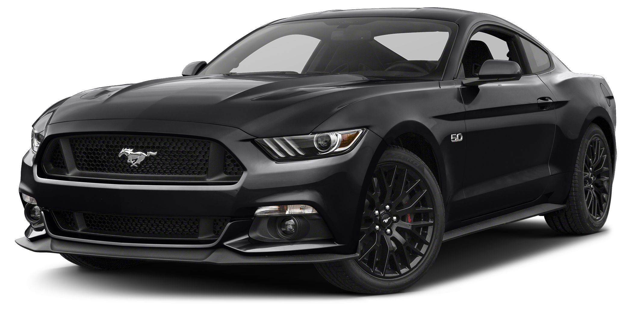 2017 Ford Mustang Gt Premium 44270 Cars