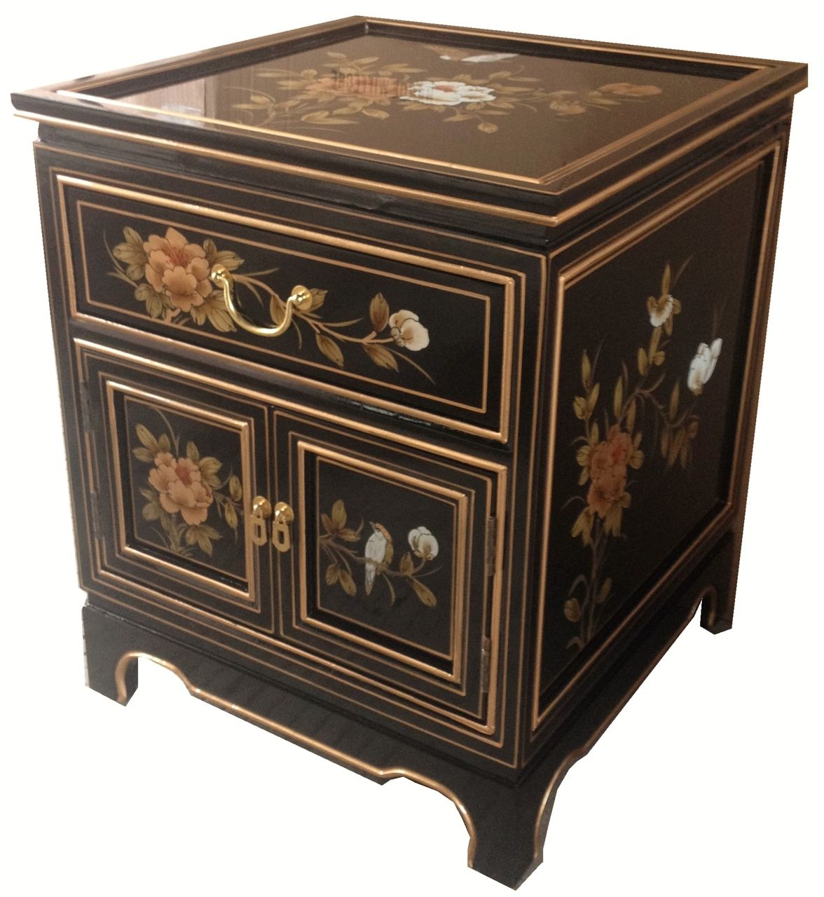 Find Oriental Lacquer Cabinets At Bargain Prices Shipping From Norwalk Ct