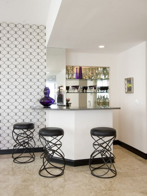 Pin by Rufus Dsouza on Small Home Bar Designs | Pinterest