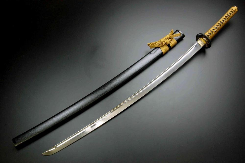 Top 10 Famous Deadly Swords Their History Sword Katana