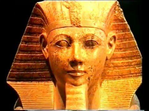 03 Faraones III - Documental Egipto