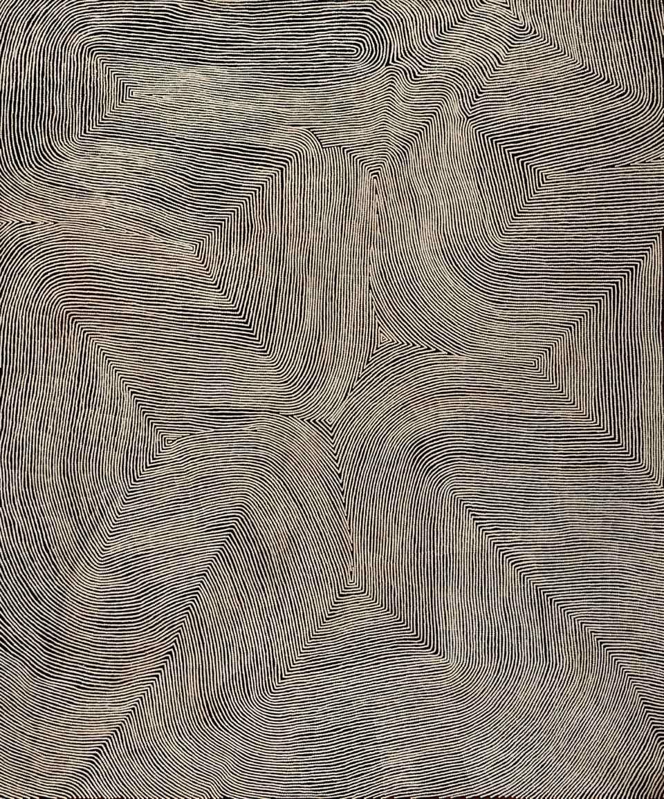 ART - redlipstickresurrected:   Warlimpirrnga...
