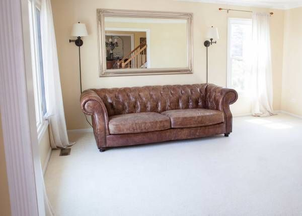 Highend Gorgeous Chesterfield Leather Sofa   Leather sofa ...