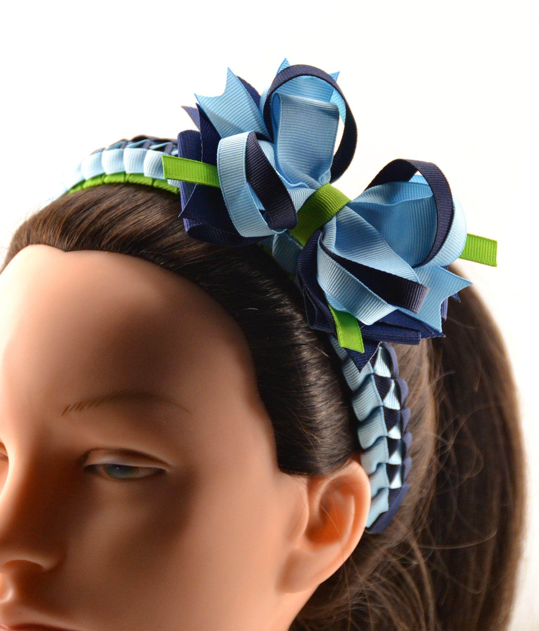 Minnesota Timberwolves Hair Bow Or Headband J And J Design