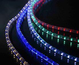 22 best rope light ideas images on pinterest rope lighting christmas lights and lighting ideas - Tube Christmas Lights