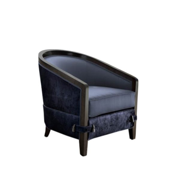 Chair no. 66 - Dering Hall