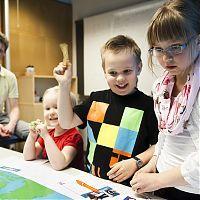 LUMA.fi: Arvioinnin monipuolistaminen