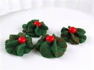 Christmas spritz cookies - Bing images