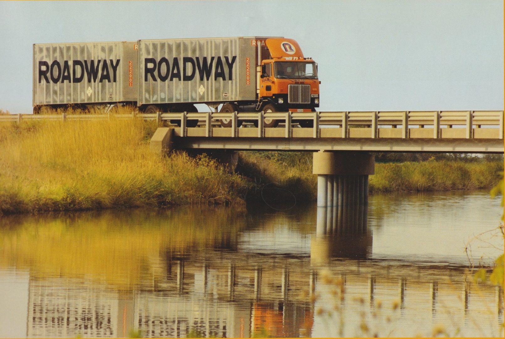 Roadway express 1968