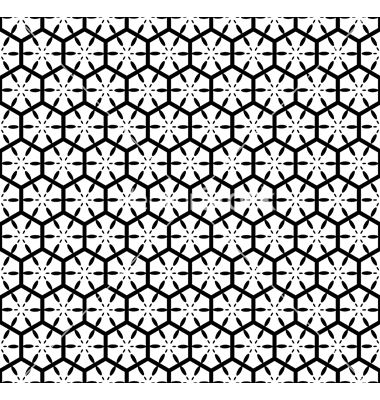 Geometric pattern vector 486358 - by troyka on VectorStock ...