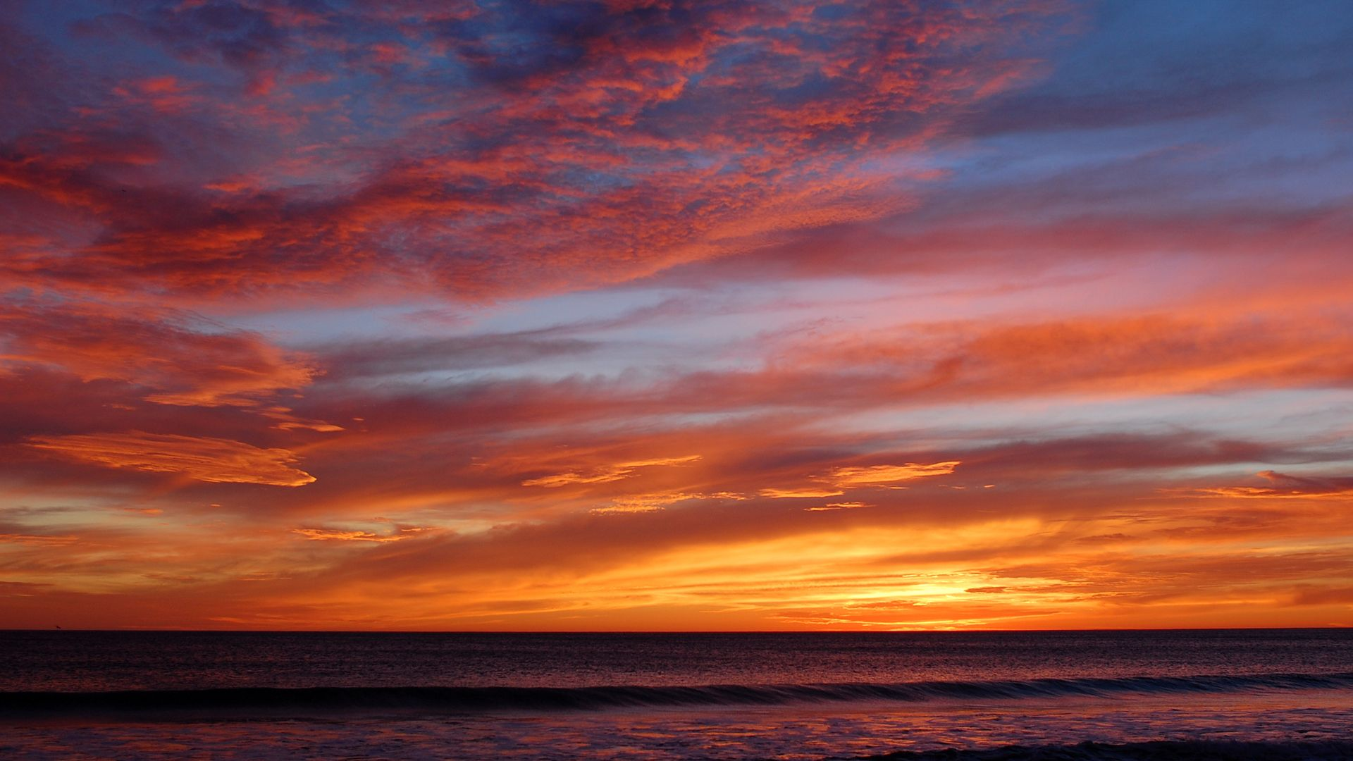 Group of pin hd sfondi tramonto for Sfondi desktop tramonti mare
