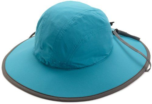 3a06636e Outdoor Research Kids' Rambler Sombrero Sun Hat | Books Worth ...