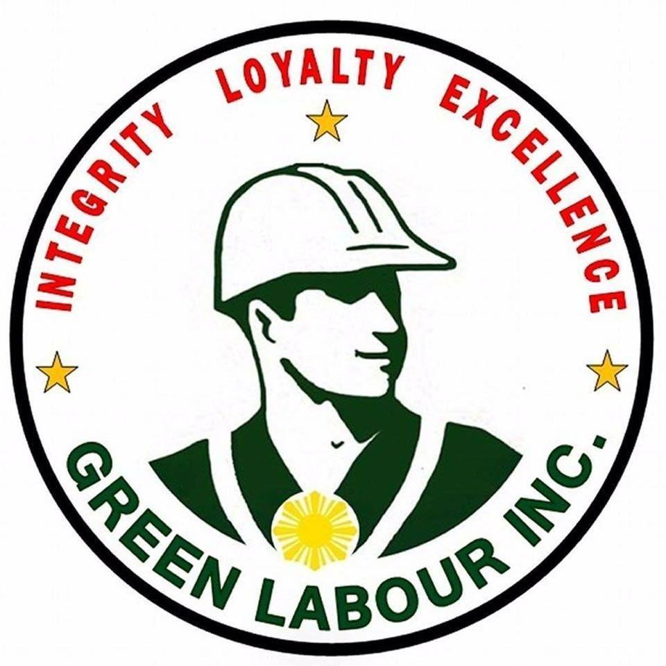 Manpower Green Labour Officer Hiring Davao city, City