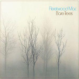 Fleetwood Mac Bare Trees Lp Fleetwood Mac Bare Trees Fleetwood Mac Bare Tree